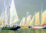 three-schooners