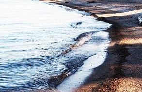 lake-water