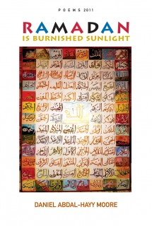 Ramadan-Burnished-Sunlight_Cover