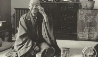 Zen Master Sensei Suzuki Raheemahullah 1904 1971