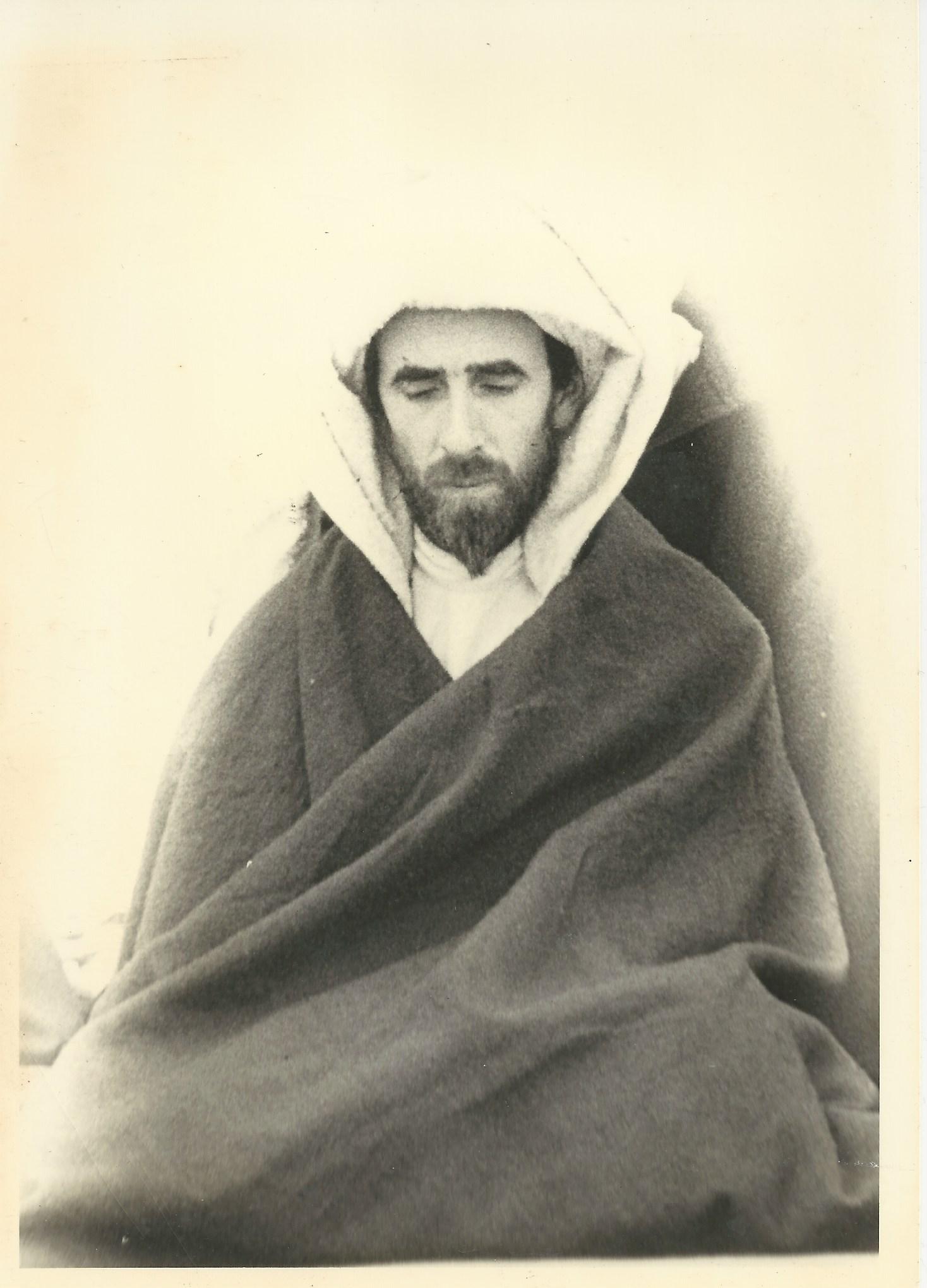 Shaykh Dr Abdalqadir As Sufi Al Murabit 1930